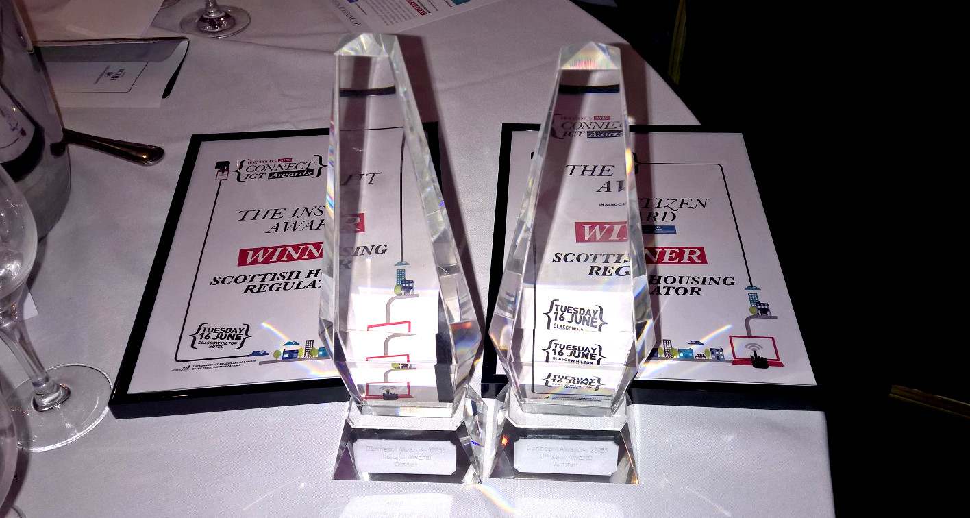 Big Data and Business Intelligence Awards